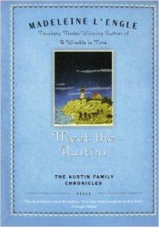 austin family 1