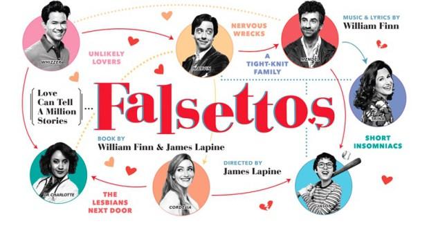 falsettos flowchart